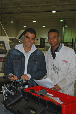 Western Suffolk Boces Career And Technical Education On Long Island