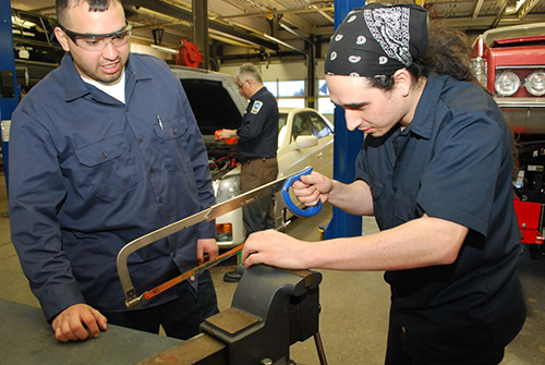 Western Suffolk Boces | Career and Technical Education on