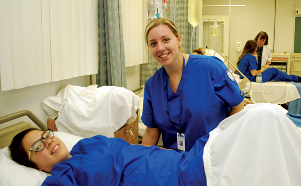 practical nursing - western suffolk boces