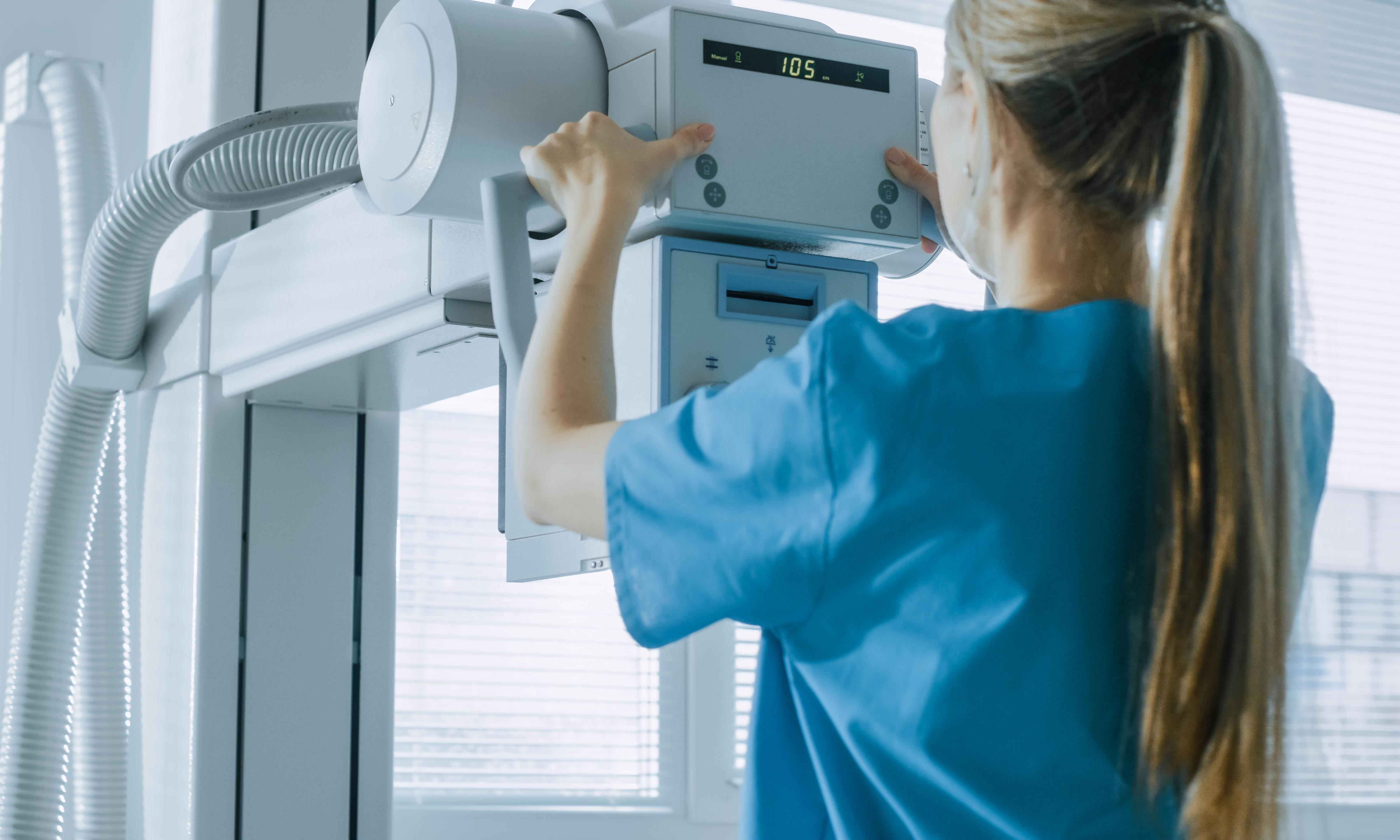 Radiologic Technology - Western Suffolk Boces