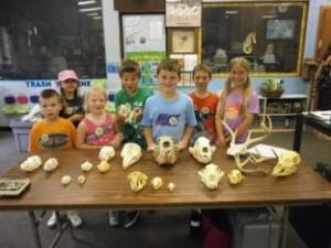 Summer Science Enrichment Program