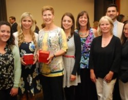 BOCES Recognizes Outstanding Employees 2015.