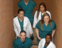 Surgical Technology grads