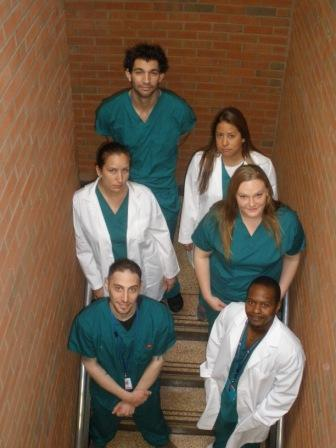 Surgical Technology grads