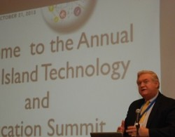 Technology Education Summit 2015